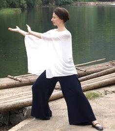Peking Form Tai Chi Chuan